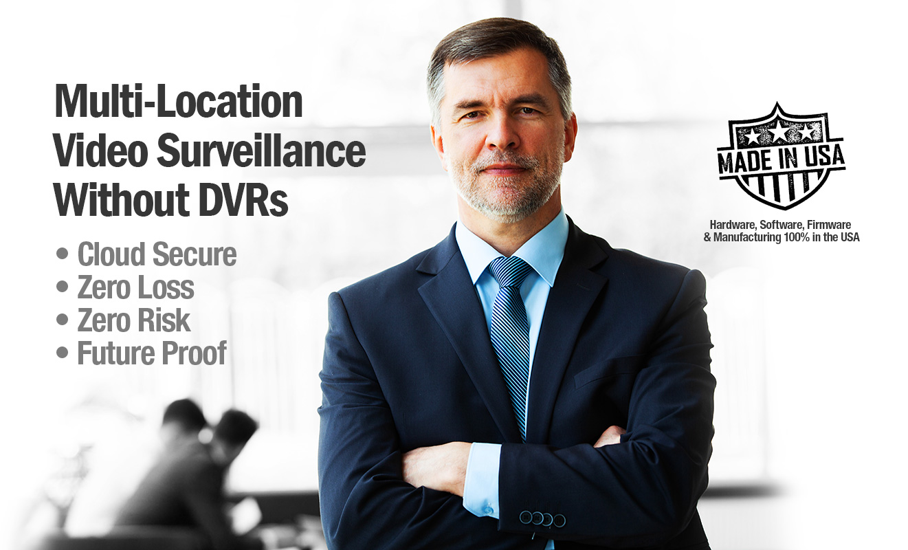EYECAST RELIABLE CLOUD-SECURE VIDEO SURVEILLANCE SOLUTIONS